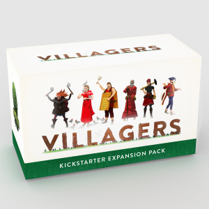 Villagers Expansion Pack